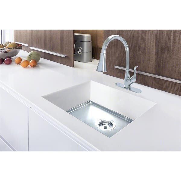 Wmf 8101d Cp Hybrid Metal Deck Single Handle Kitchen Sink Faucet Ceramic Cartridge With Pull Down Sprayer Chrome Finish On Sale Overstock 31960072