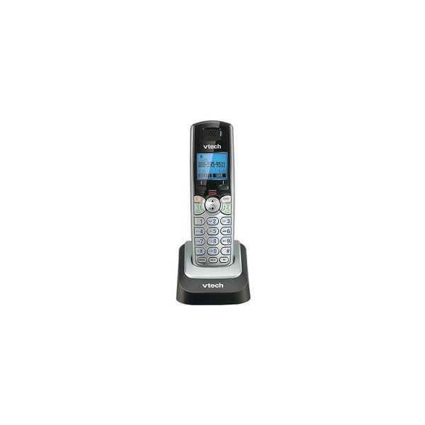 Vtech DS6101 2-Line Extra Cordless Handset / Charger for DS6151 Base Phone