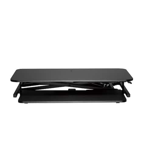 CorLiving Sit-Stand Desk Converter