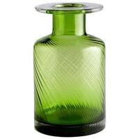 "Cyan Design 5867 11.75"" Medium Apothecary Vase"