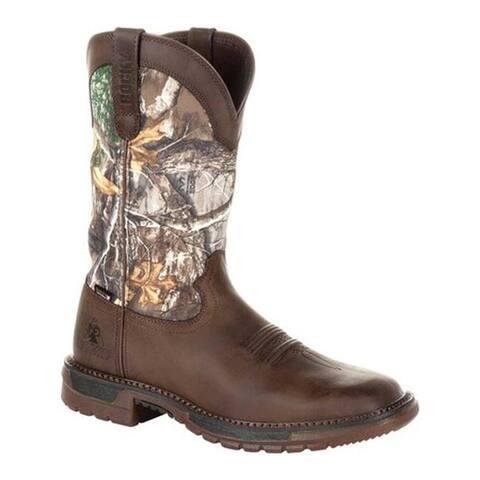 8d1a4f81822 Buy Medium Rocky Men's Boots Online at Overstock | Our Best Men's ...
