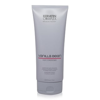 Keratin Complex Vanilla Bean Conditioner 7oz