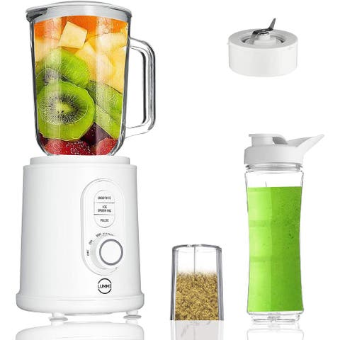 Lumme Countertop Blender 3 in 1 Blender