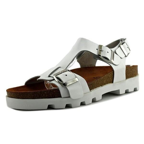 Sixtyseven 76765 Women White Sandals