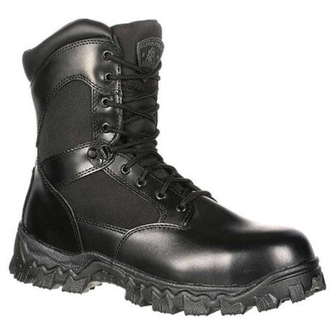 1d8a41dc3f3 Buy Rocky Men's Boots Online at Overstock | Our Best Men's Shoes Deals