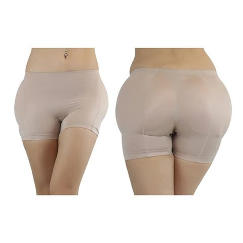 Women's Butt And Hip Padded Shaper