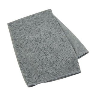 "Quickie 471-3/72 Stainless Steel Microfiber Cleaning Cloth, 16"" x 14"""