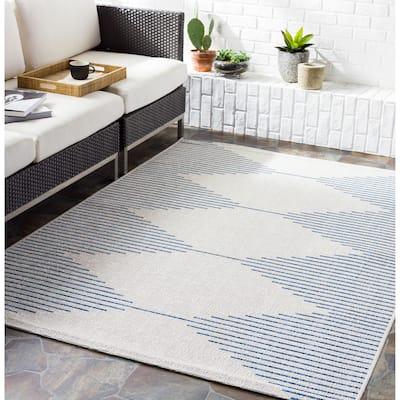 Vivianne Indoor/ Outdoor Modern Area Rug