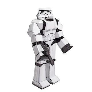 "Star Wars Blueprint Paper Craft 12"" Figure: Stormtrooper"