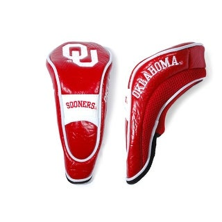 University of Oklahoma Hybrid Headcover