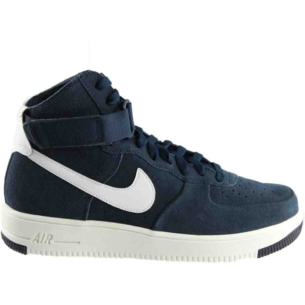 5851f608d Shop Nike Mens Air Force 1 Ultraforce Hi Basketball Athletic - Free  Shipping Today - Overstock - 26877783