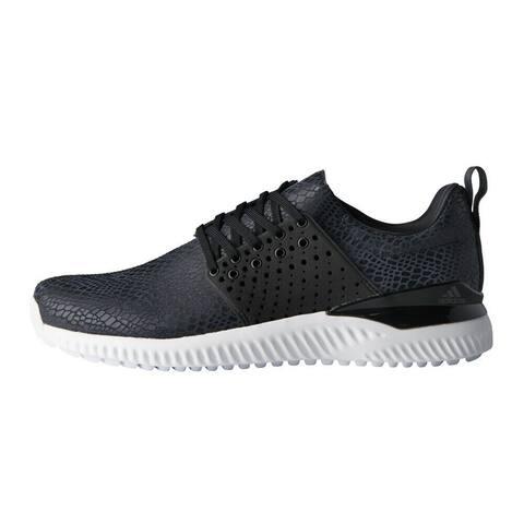 New Men's Adidas Adicross Bounce Golf Shoes Core Black/White F33736
