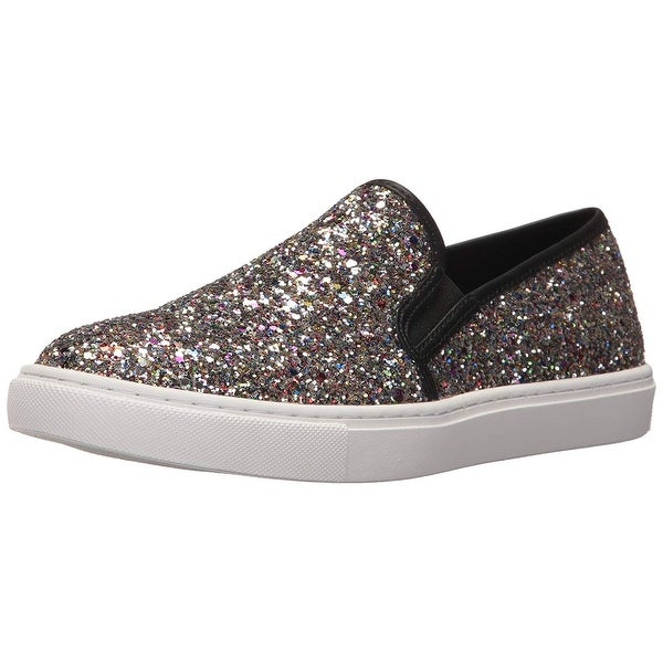 569ae8ece8ae Shop Steve Madden Womens ecentrcg Low Top Slip On Fashion Sneakers ...
