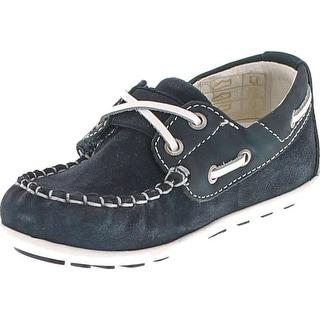 Primigi Boys 7088 Casual Boat Shoes