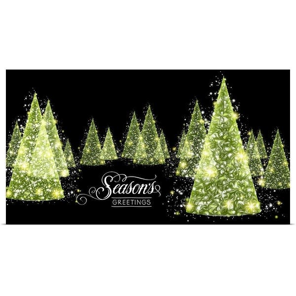 Seasons Greetings Multi Overstock 25450632