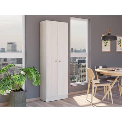 Dakari Multistorage Cabinet - N/A