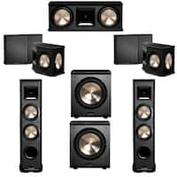 BIC Acoustech 5.2 System with 2 PL-89 II Speakers