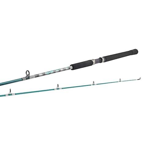 Hurricane mk-701trl mako 7'1pc m 20-40 troll rod