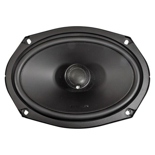 """Orion XTR 6x9"""" 2-Way Coaxial Speaker"""