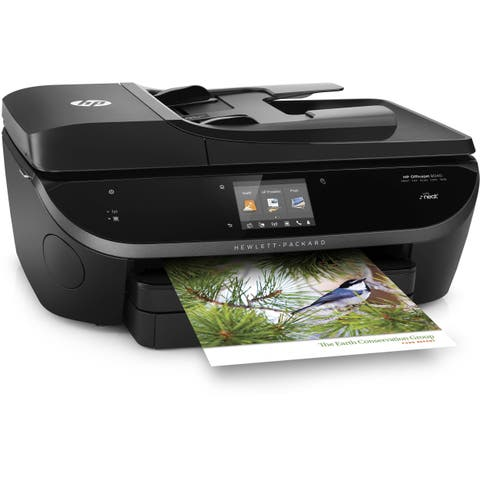HP Officejet 8040 All-in-One Printer (F5A16A)