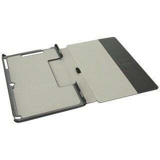 NEW - Toshiba Portege Z10t Portfolio Tablet Case - Black - PA1545U-1BLK