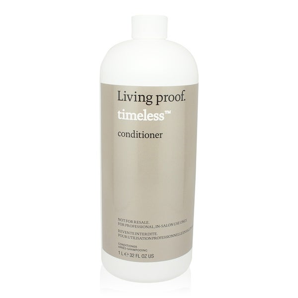 Living Proof Timeless Conditioner 33.8 Oz
