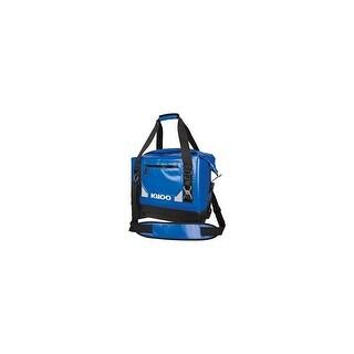 Igloo 62789 Sportsman Duffel Waterproof Cooler Ice Storage Bag - Blue
