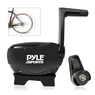 Sports Bluetooth Fitness and Training Bicycle Sensors with Wireless
