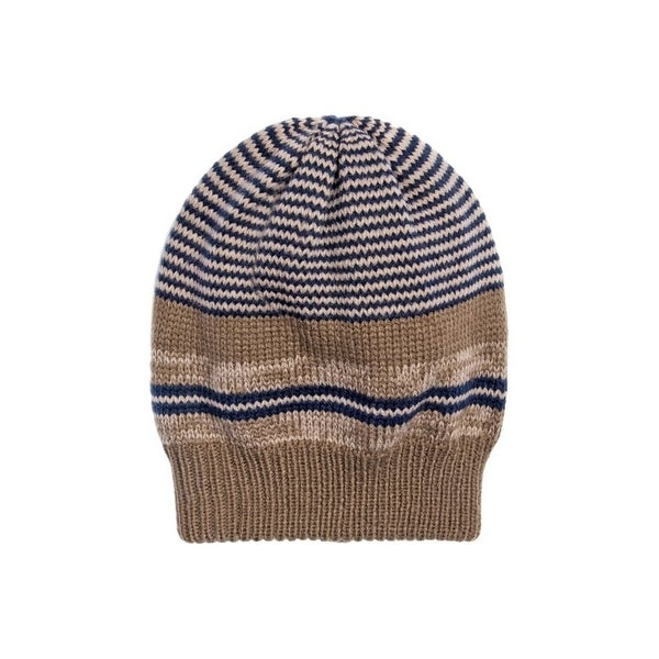 4714230092123 Shop Muk Luks Hat Mens Reversible Pattern Beanie One Size - Free Shipping  On Orders Over  45 - Overstock - 18216158