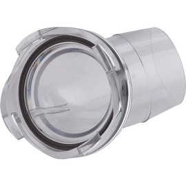 Camco Clear 45D Hose Adapter