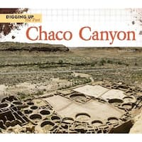 Chaco Canyon - Chris Eboch