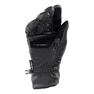 Under Armour Men's Cgi Storm Stealth Gloves