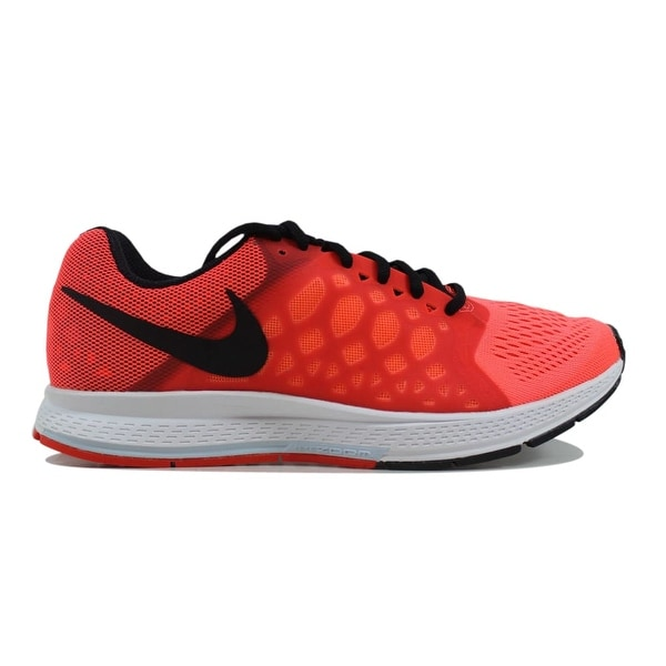 3445b803ad1f Shop Nike Air Zoom Pegasus 31 Hot Lava Black-White-Bright Crimson ...