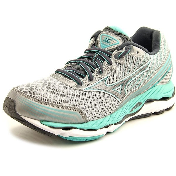 Mizuno Wave Paradox 2 Women Round Toe Synthetic Multi Color Sneakers