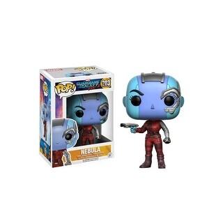 Funko POP Guardians of the Galaxy 2 - Nebula - Multi