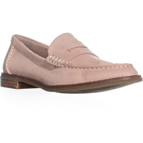 4c7d4ce047b1 Shop Sperry Top-Sider Seaport Penny Loafers