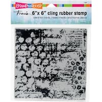 Stampendous Cling Stamps -Mixed Mesh