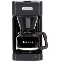 BUNN 52900.0000 Speed Brew Coffee Maker, Black