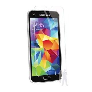 Gadget Guard Black Ice Glass Screen Guard for Samsung Galaxy S5 (Clear)