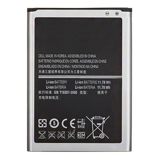 Replacement Battery 3200mAh for Samsung Galaxy Note 3 Dual Sim / SM-N900 Phone Models