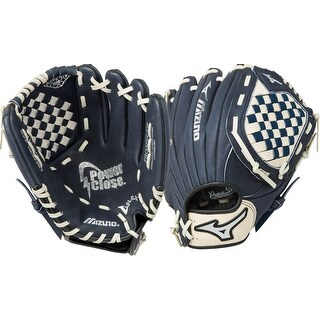 Mizuno Youth Prospect Color Series Baseball Glove