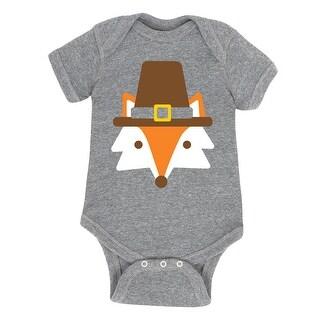 Pilgrim Fox - Infant One Piece
