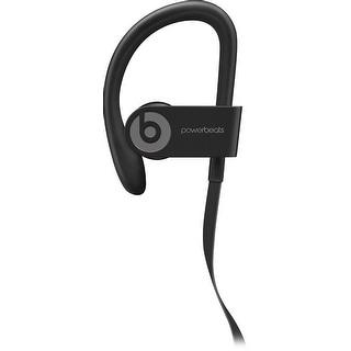 Beats by Dr. Dre - Powerbeats³ Wireless - Black