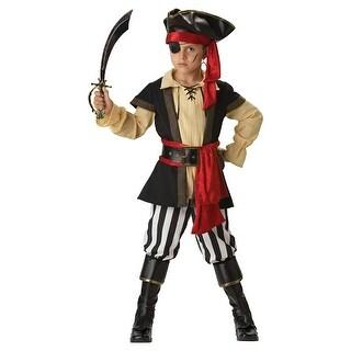 Pirate Scoundrel