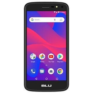 BLU C5 2018 C014U 8GB Unlocked GSM Dual-SIM Phone