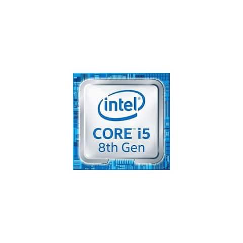 Intel Core i5-8400 Processor Computer Processor