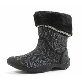 Jambu JBU Women's Walnut Snow Boot