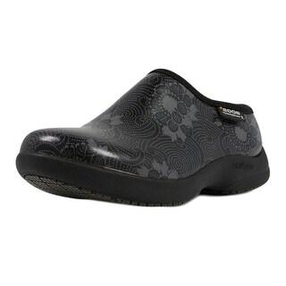 Bogs Outdoor Shoes Womens Oliver Batik Max-Wix Waterproof 71791