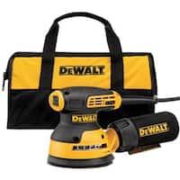 Dewalt DWE6423K 5 in. 3A Random Orbital Sander