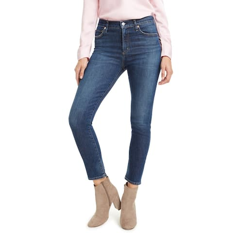 Citizens of Humanity Women's Jeans Blue Size 26 Denim Skinny Stretch